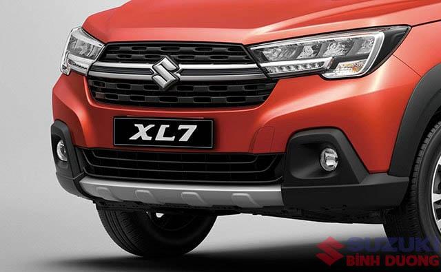 Ngoại thất Suzuki XL7