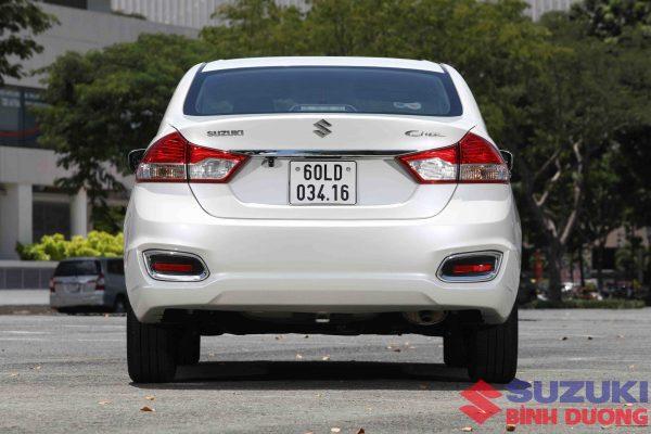 Suzuki CIAZ 2021 6 scaled
