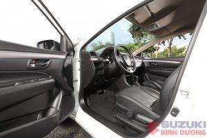 Suzuki CIAZ 2021 61