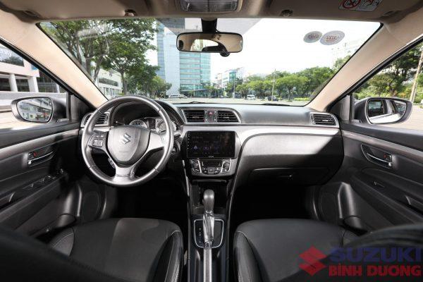 Suzuki CIAZ 2021 64