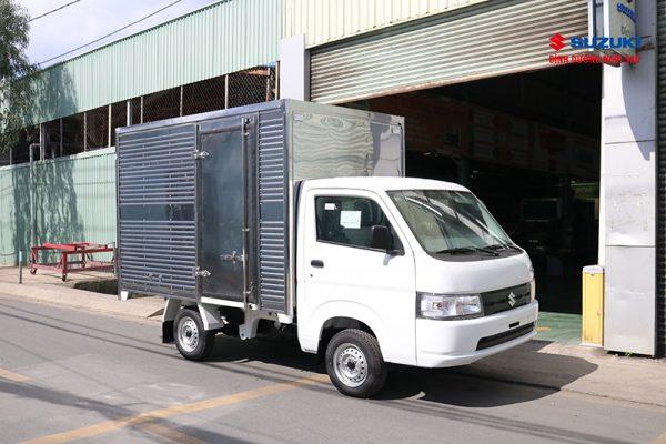 Suzuki Carry Pro 23