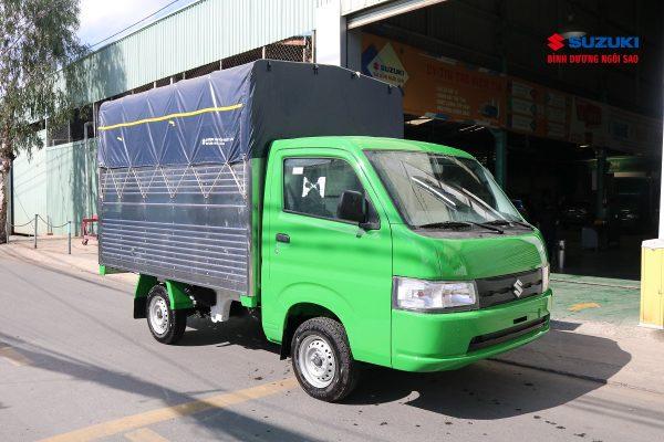 Suzuki Carry Pro 4