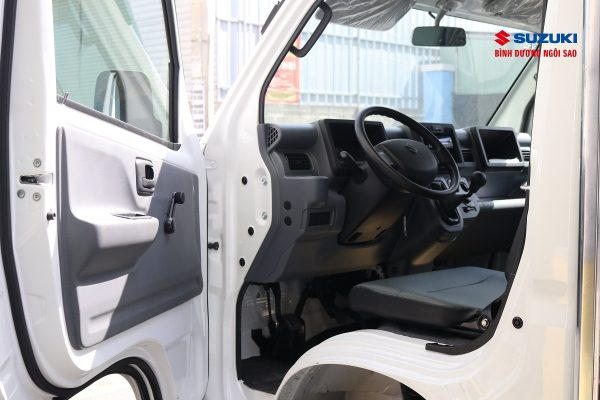 Suzuki Carry Pro 49
