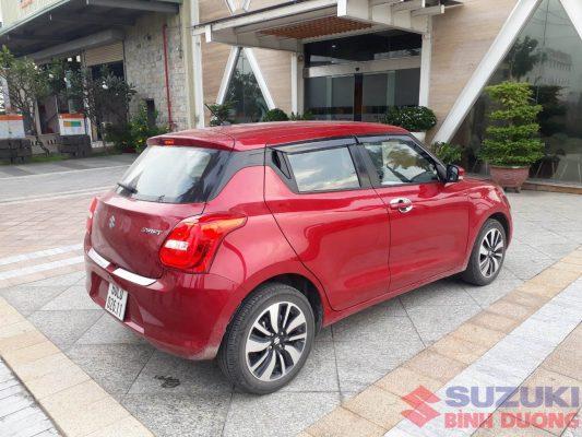 Suzuki Swift 70