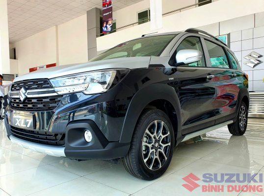 Suzuki XL7 15