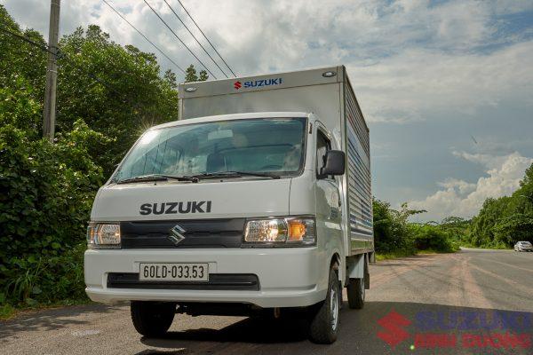 Suzuki carry pro 2021 56