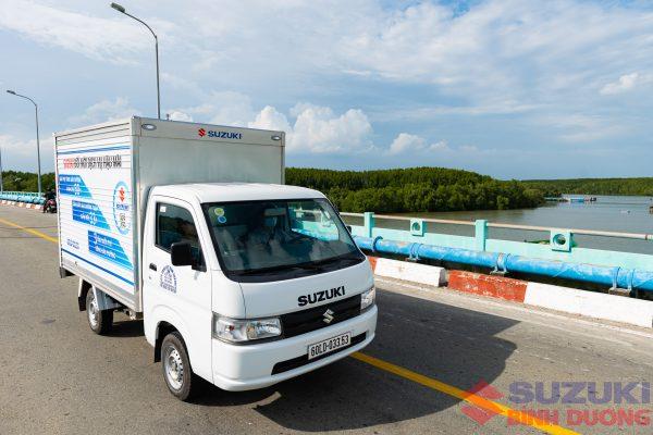Suzuki carry pro 2021 63