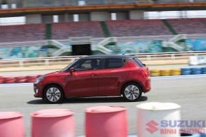 Suzuki swift 2021 12