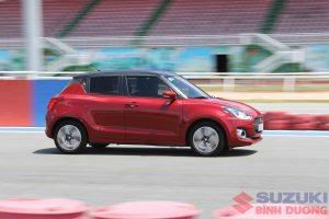 Suzuki swift 2021 14