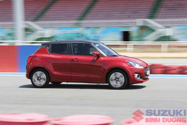 Suzuki swift 2021 14 scaled