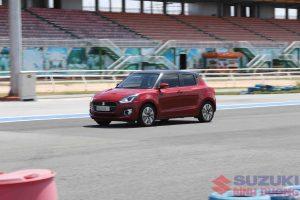 Suzuki swift 2021 15