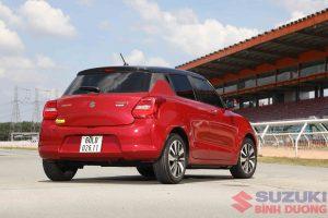 Suzuki swift 2021 21