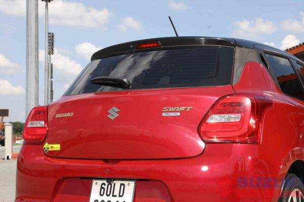 Suzuki swift 2021 22 scaled