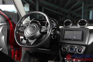 Suzuki swift 2021 26