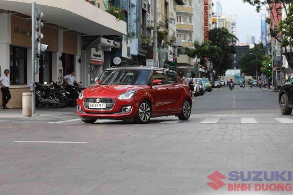 Suzuki swift 2021 32 scaled