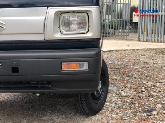 Xe ban tai Suzuki truck 500kg 14