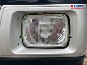 Xe ban tai Suzuki truck 500kg 16