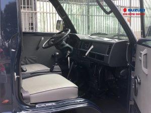 Xe ban tai Suzuki truck 500kg 29