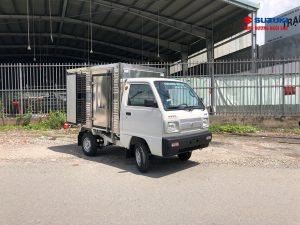 Xe ban tai Suzuki truck 500kg 41