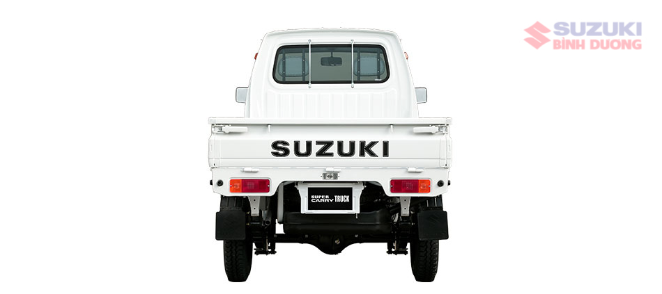 suzuki carry truck binhduong