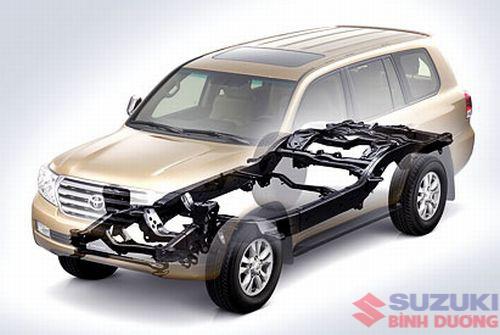 SUV la gi Suzuki Binh Duong 1 2 1