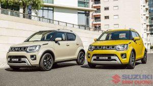 Suzuki Ignis 2021 Binh Duong 15 1
