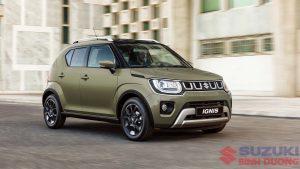 Suzuki Ignis 2021 Binh Duong 16
