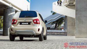 Suzuki Ignis 2021 Binh Duong 17