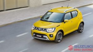 Suzuki Ignis 2021 Binh Duong 18