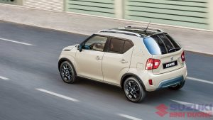 Suzuki Ignis 2021 Binh Duong 19