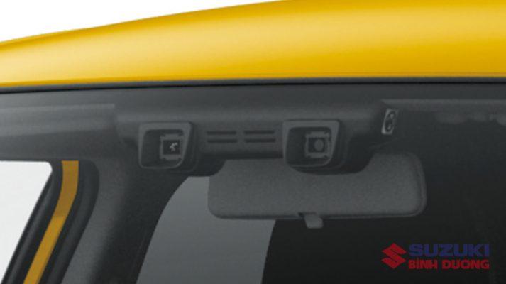Suzuki Ignis 2021-Bình Dương-1A