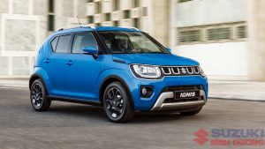 Suzuki Ignis 2021 Binh Duong 20