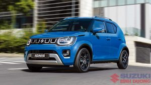 Suzuki Ignis 2021 Binh Duong 22