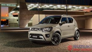 Suzuki Ignis 2021 Binh Duong 24