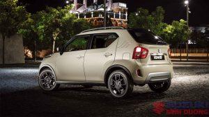 Suzuki Ignis 2021 Binh Duong 25
