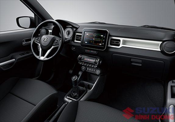 Suzuki Ignis 2021 - Bình Dương