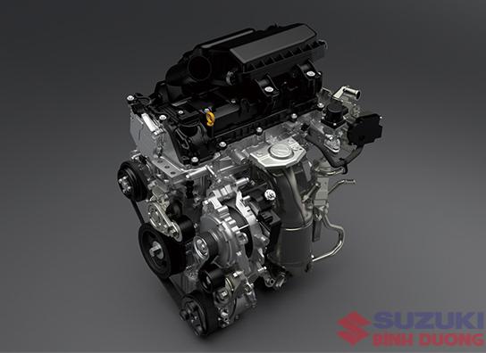 Động cơ Suzuki Ignis 2021 - Bình Dương