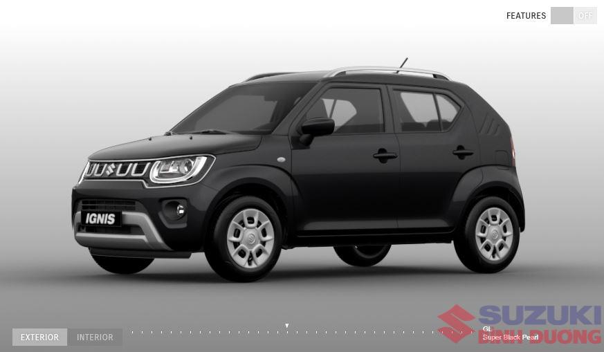 Suzuki Ignis 2021 Binh Duong 57
