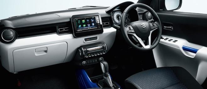 Suzuki Ignis 2021-Bình Dương-6