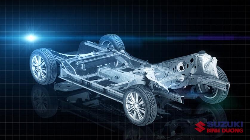 Suzuki Ignis 2021-Bình Dương-A6