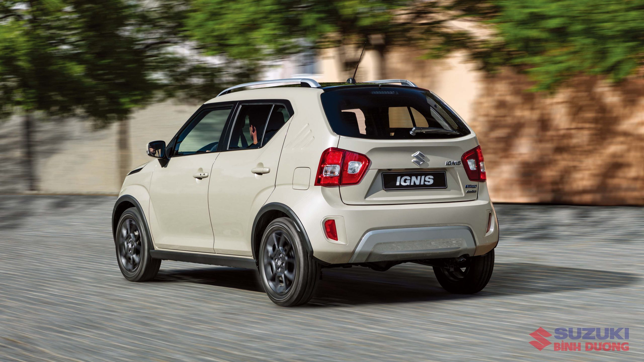 Suzuki Ignis 2021-Bình Dương-A7