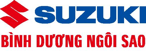 Đại lý Suzuki Bình Dương
