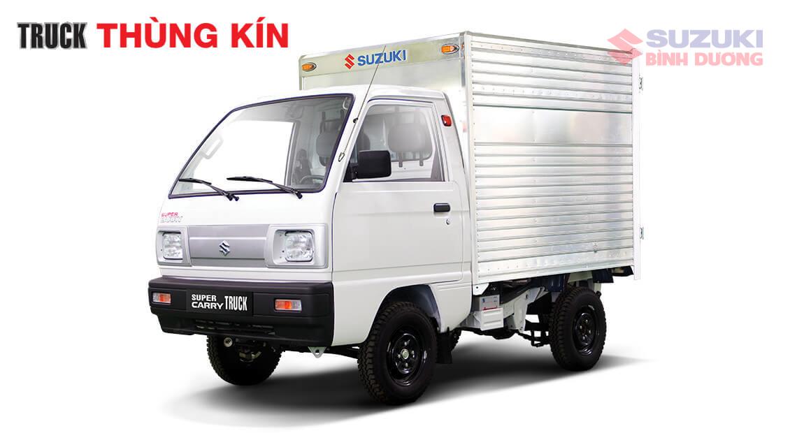 bảng giá Suzuki: /m/02ws0w Xe tải :/m/07r04