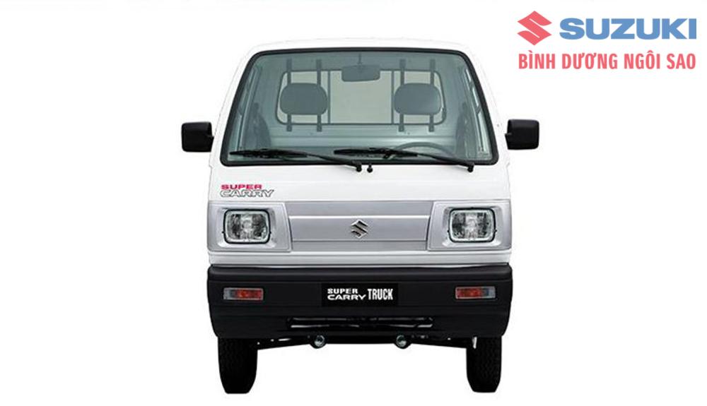 Suzuki carry truck bình dương ngôi sao /m/02ws0w