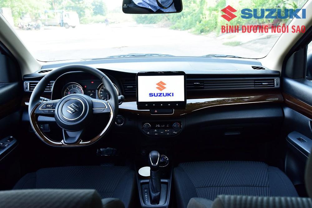Suzuki ertiga sport bình dương ngôi sao