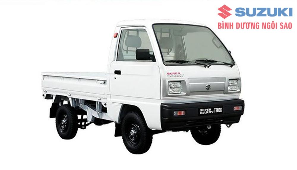 Suzuki carry truck bình dương ngôi sao /m/07r04 /m/02ws0w