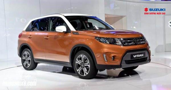 Suzuki vitara 2021 1 2