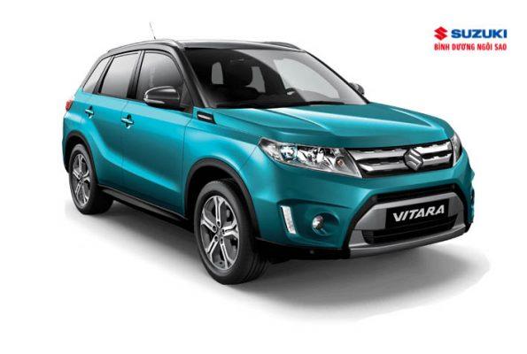 Suzuki vitara 2021 2
