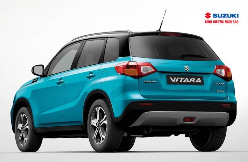 Suzuki vitara 2021 4 2