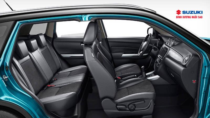 Suzuki vitara 2021 6 2